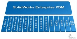 SOLIDWORKS  PDM专业版